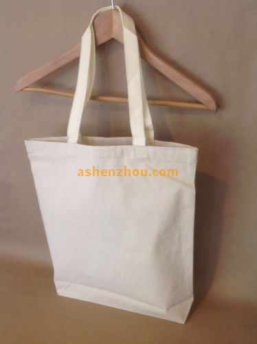 Hot selling cheap custom personalized eco reusable white canvas fabric tote shopping bags bulk for storing grocery wholesale