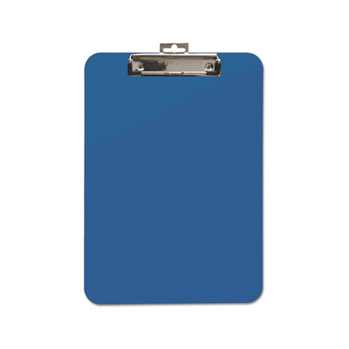 China supplier new fashionable popular custom colorful A4 waterproof medical plastic clipboard with metal clip